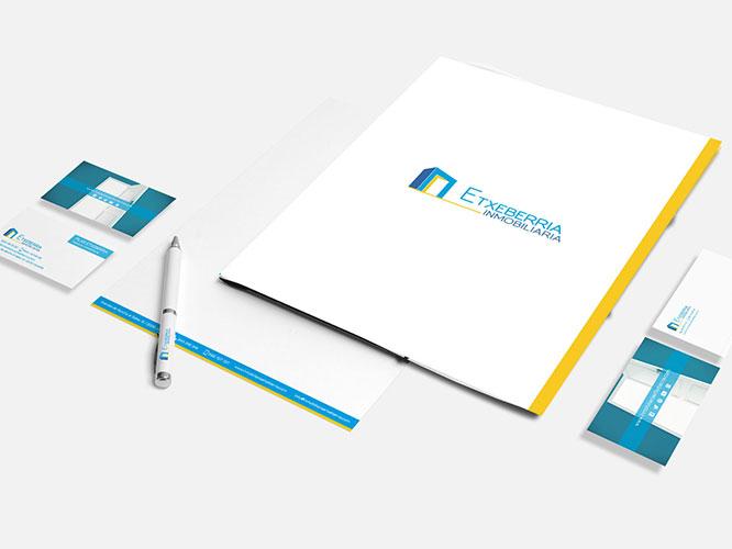 Creación del logo. Diseño Gráfico e Impresión: tarjetas, carteles, vinilos cristales, folletos, sobres.